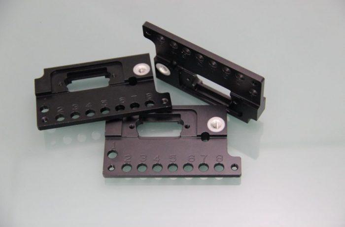 CNC Milling Parts 2