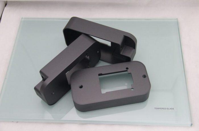 CNC Milling Parts 1
