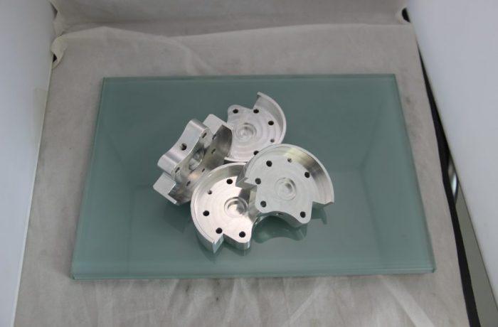 CNC Mill Parts 11